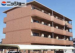 ウェル・セレッソWEST[4階]の外観