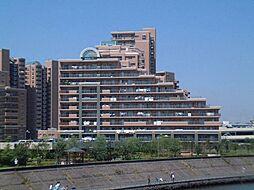 レジアスフォート新浦安 E棟[10階]の外観