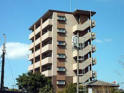 プリマヴェーラ諏訪野[5階]の外観
