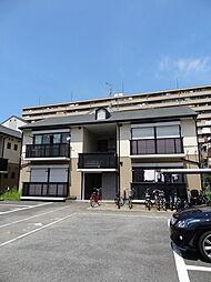 大阪府大阪市大正区泉尾7丁目の賃貸マンションの外観