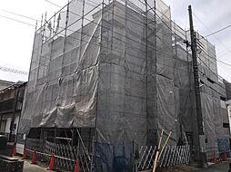 阪急神戸本線 園田駅 徒歩4分の賃貸アパート
