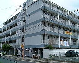 近鉄大阪線 榛原駅 徒歩6分の賃貸マンション