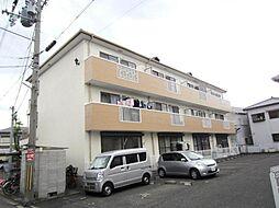 ハイツKEYAKI[303号室]の外観