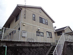 [テラスハウス] 広島県安芸郡府中町石井城2丁目 の賃貸【/】の外観