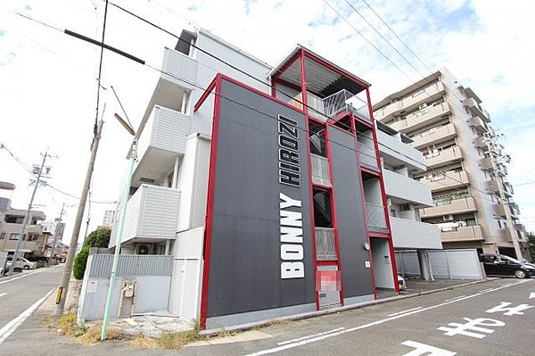 BONNY HIROZI 3階の賃貸【愛知県 / 名古屋市昭和区】