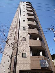 エスポワール椥辻[8階]の外観