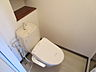トイレ,1K,面積24.5m2,賃料4.0万円,JR常磐線 赤塚駅 徒歩13分,,茨城県水戸市石川3丁目4132番地
