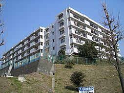グリーンヒル藤が丘C2[4階]の外観