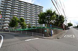 宝塚西山住宅[1-502号室]の外観
