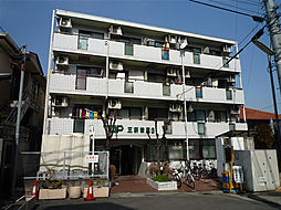 TOP・三軒茶屋第3[0311号室]の外観