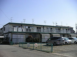 [テラスハウス] 大阪府枚方市船橋本町2丁目 の賃貸【/】の外観