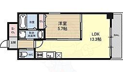 高岳駅 10.9万円