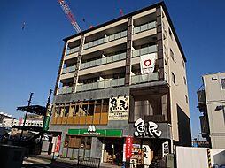 H&T Bldg[3階]の外観
