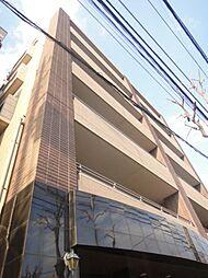 パテラ宮崎台[2階]の外観