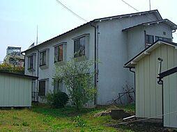 コーポカガヤ[0006号室]の外観