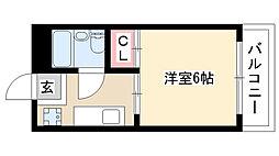 名古屋市営桜通線 瑞穂運動場西駅 徒歩8分