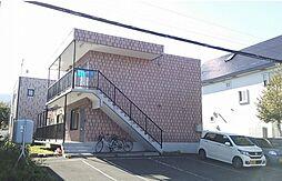 ユアーズI[1階]の外観