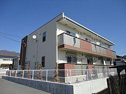 JR中央本線 甲府駅 徒歩29分の賃貸アパート