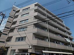 FKパストラル[2階]の外観