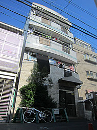 パールシティマンション玉出[4階]の外観