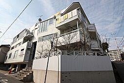 ソレイユ王塚台[2階]の外観