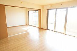 福岡県糟屋郡志免町田富3丁目の賃貸マンションの外観