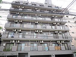 NICEアーバンスピリッツ横濱吉野町[4階]の外観