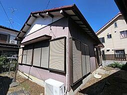 小倉台駅 4.4万円
