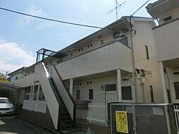 武蔵野コーポラスB棟