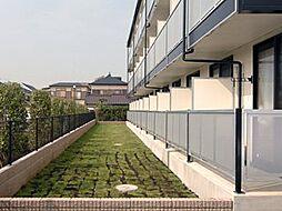 レオパレスグリーンハイム南[2階]の外観