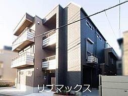 JR東海道・山陽本線 六甲道駅 徒歩6分の賃貸マンション