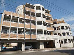 福岡県北九州市小倉南区葛原高松1丁目の賃貸マンションの外観