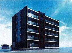 サンクレシア戸畑駅前II[202号室]の外観