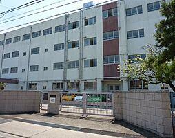 名古屋市立大坪小学校まで790m