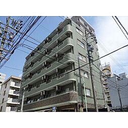 キャノンピア鶴舞[4階]の外観