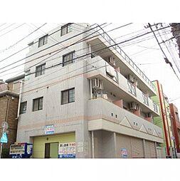 美野島ハイツ[4階]の外観