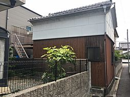[一戸建] 兵庫県明石市大蔵本町 の賃貸【/】の外観