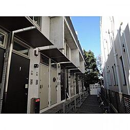 グランアセット西新宿[-1階]の外観