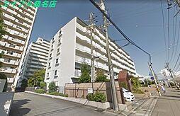 グランドメゾン桑名壱番館[9階]の外観