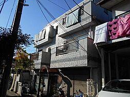 笹岡ビル[1階]の外観