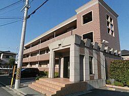 和歌山県和歌山市古屋の賃貸マンションの外観