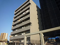 カサ・グラシア[2階]の外観