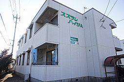 北高崎駅 5.5万円