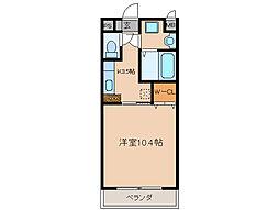 近鉄山田線 伊勢市駅 徒歩9分