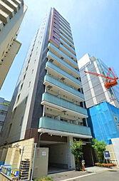 レジディア大森II[5階]の外観