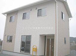 [一戸建] 岡山県倉敷市宮前 の賃貸【/】の外観