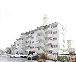 福岡県北九州市八幡西区楠橋東2丁目の賃貸マンションの外観