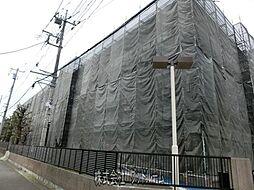 L-commuPLUS相模大野[2階]の外観