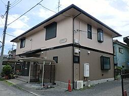 [テラスハウス] 東京都国分寺市本多4丁目 の賃貸【/】の外観