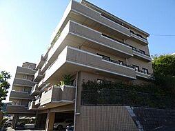 ヒルクレスト・ランターネ寺塚[402号室]の外観